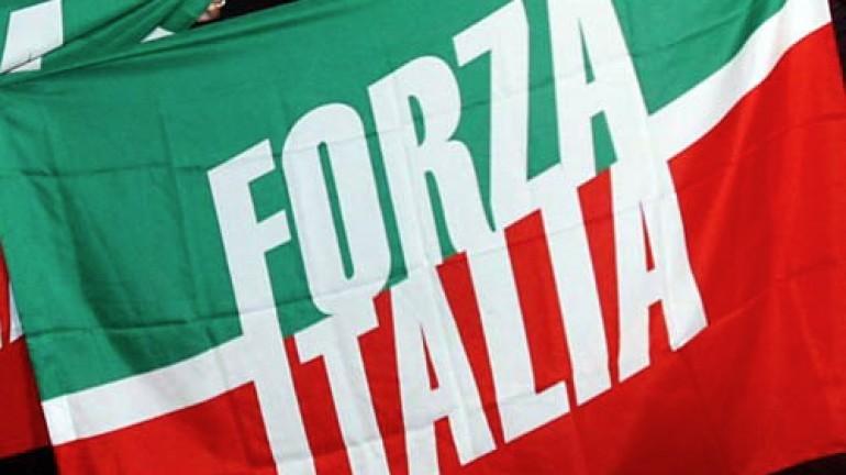 Elezioni regionali, riunione programmatica di Forza Italia ad Agrigento