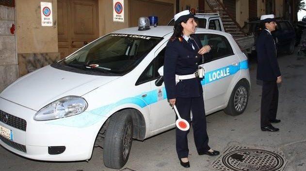 Agrigento: Inaugurazione nuova sede dei Vigili Urbani a Villaseta