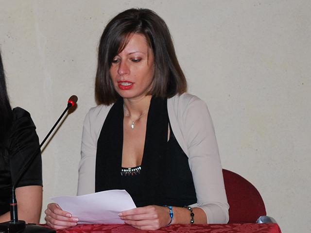 Silvia La Rosa