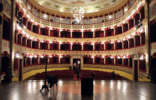 Agrigento - Teatro Pirandello 01
