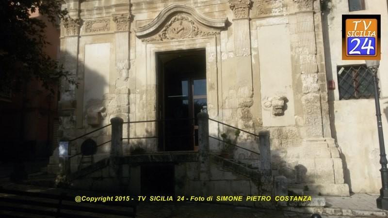 Aragona - Bibblioteca Comunale (1)