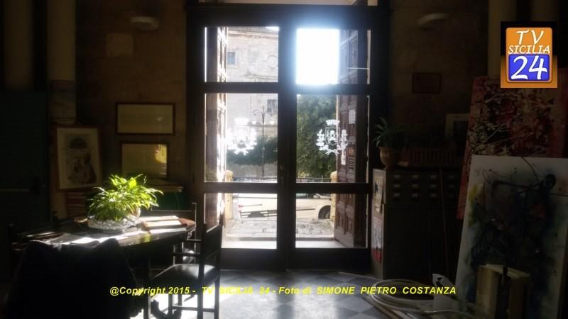 Aragona - Bibblioteca Comunale (4)