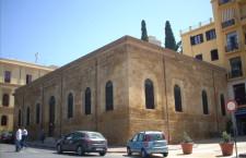 Biblioteca comunale - Franco La Rocca - Agrigento 02