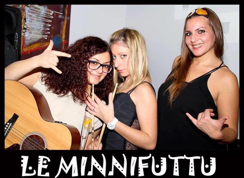 Trio Le Minnifuttu