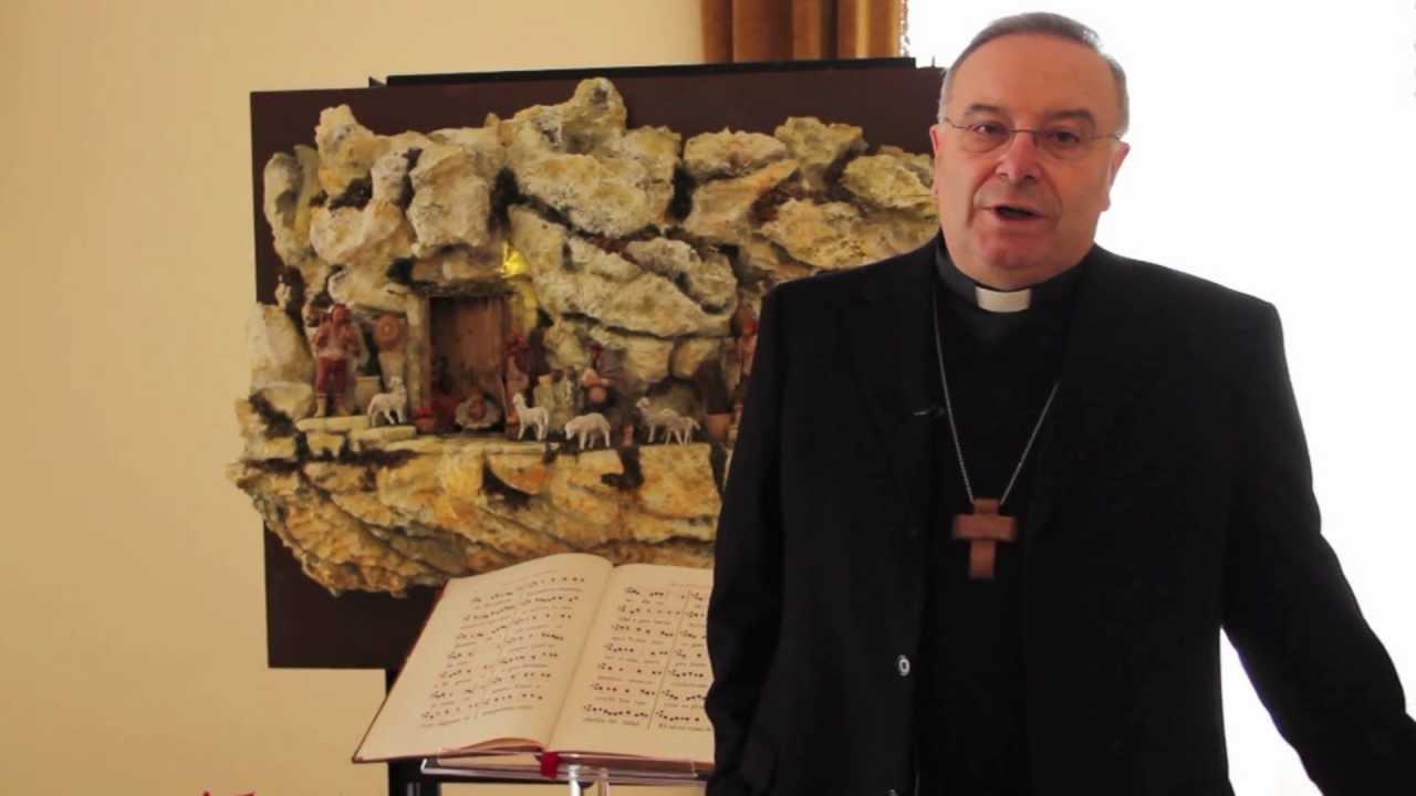Oltraggio memoria Livatino, dichiarazione del Card. Francesco Montenegro, arcivescovo di Agrigento