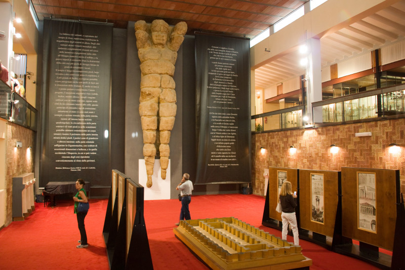 museo agrigento