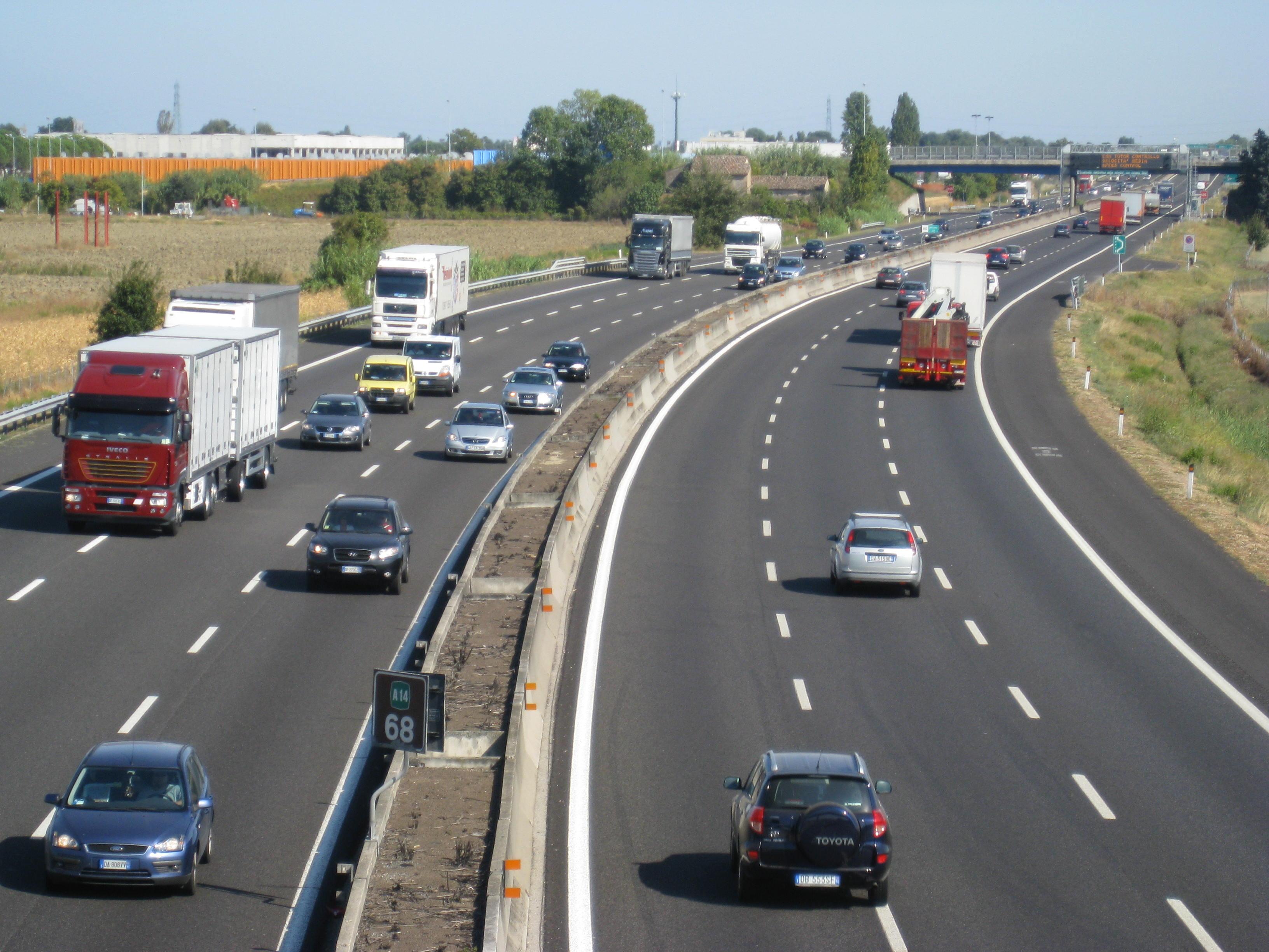 Il Comune di Messina apre al traffico la rampa dello svincolo di Giostra, in direzione Palermo
