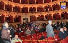 Teatro Pirandello - Agrigento 01