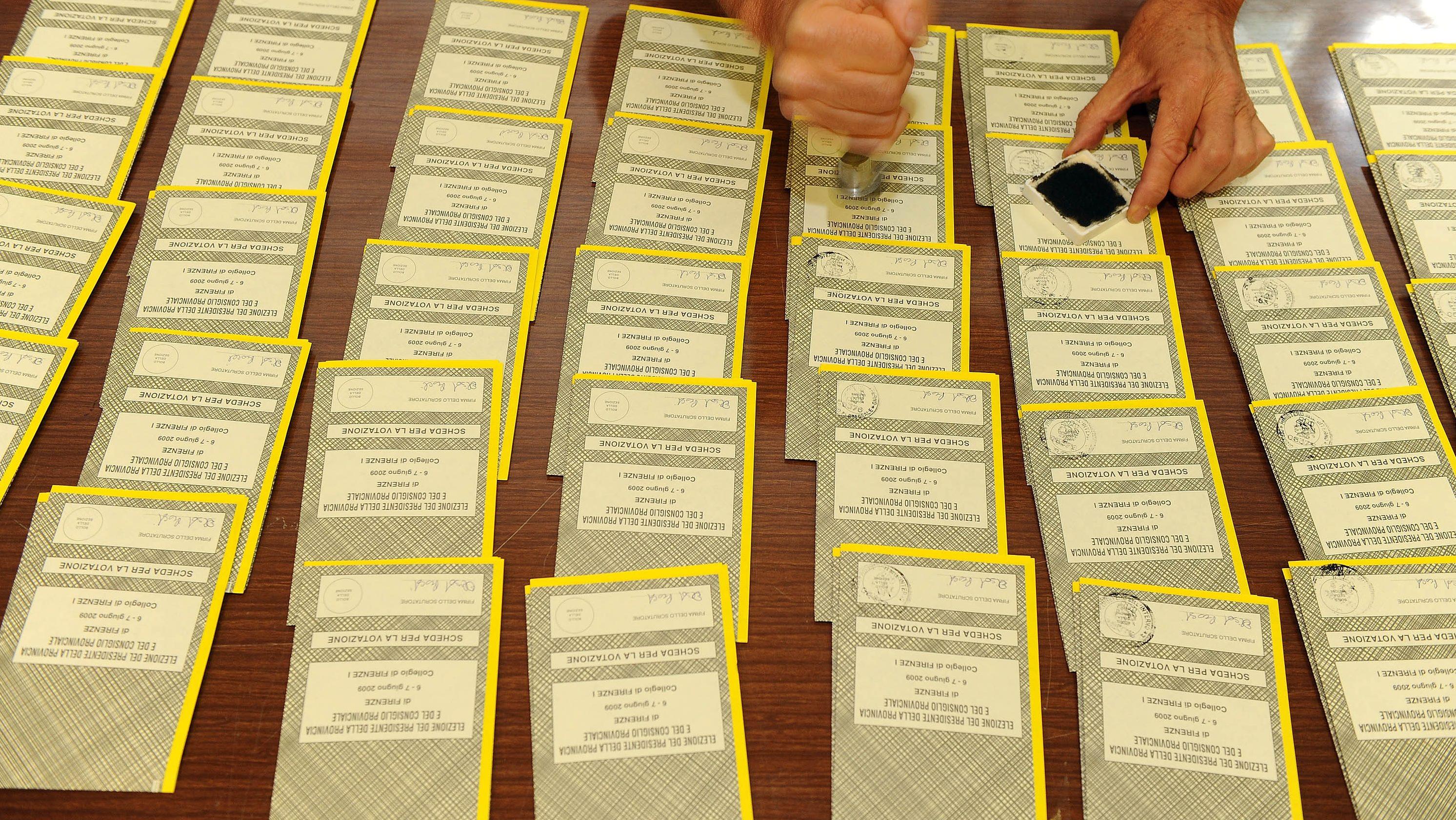 Sciacca: Elezioni regionali, disposta l'apertura straordinaria dell'Ufficio Elettorale