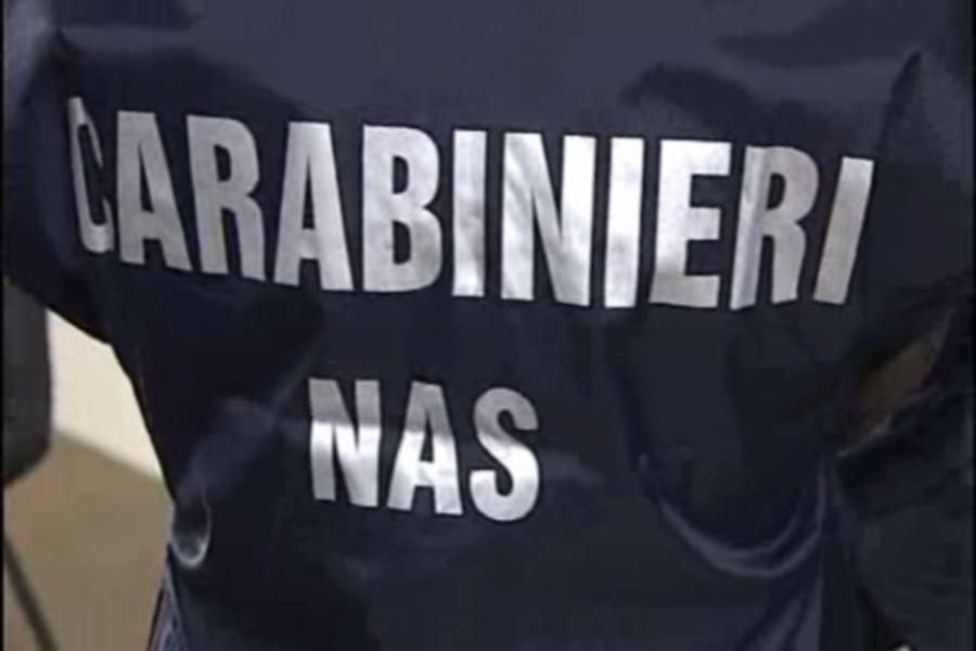 Sciacca: Controlli dei Carabinieri del Nas. Segnalato Responsabile di un noto villaggio turistico.