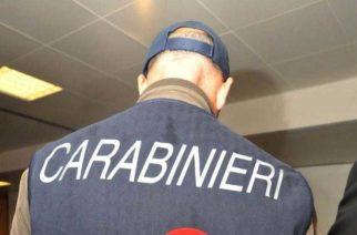 Controlli dei Carabinieri in provincia per il contrasto del lavoro nero
