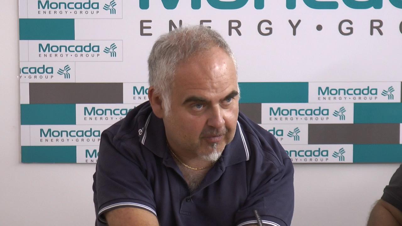 Fortitudo: Le parole di coach Franco Ciani
