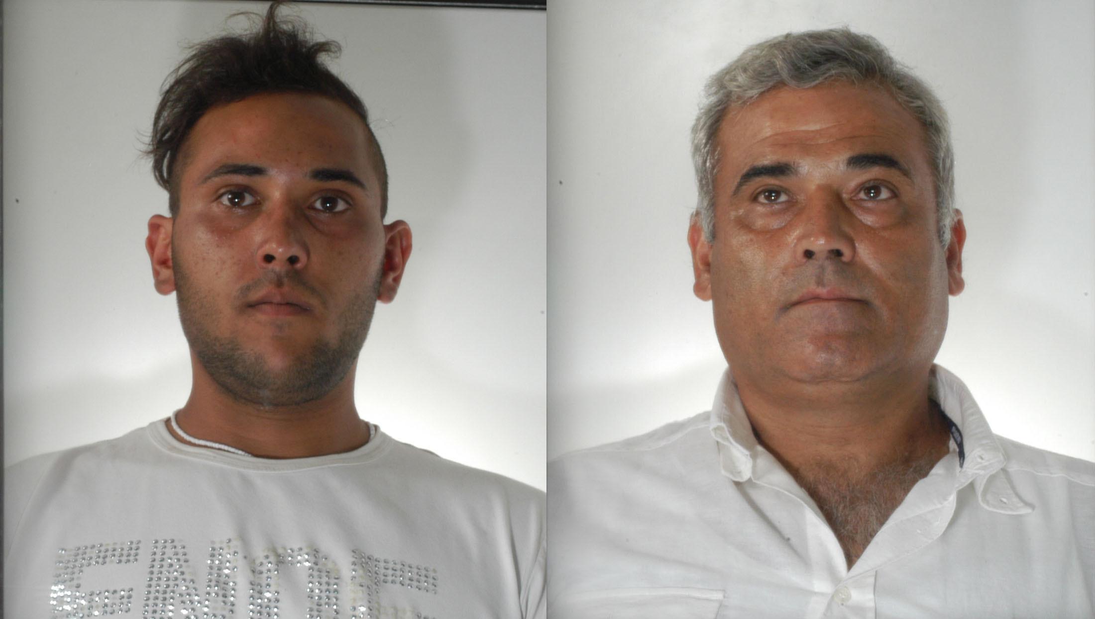 Licata due arresti per droga della polizia di stato for Arresti a poggiomarino per droga