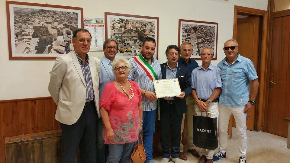 PROGETTO SIBLINGS -Rotary Club Aragona (2)