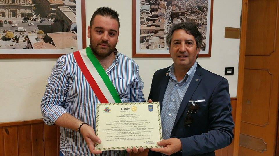 PROGETTO SIBLINGS -Rotary Club Aragona (3)