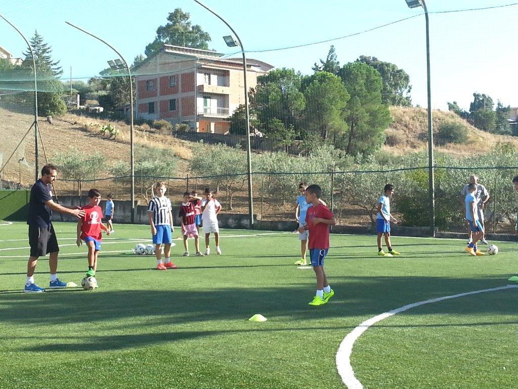 Aragona Calcio - ARAGONA SCUOLA CALCIO