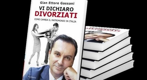CATANIA -  Vi dichiaro divorziati - gassani