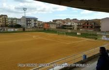 Aragona - Stadio di Calcio