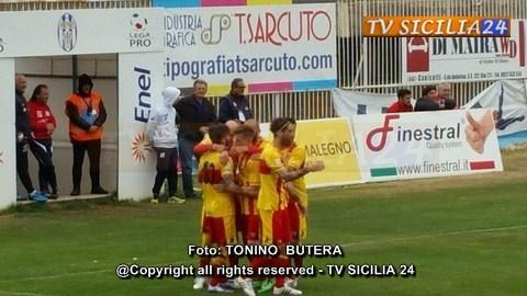 07-05-2016 - Akragas vs Benevento (2)