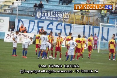 07-05-2016 - Akragas vs Benevento (4)