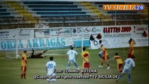 07-05-2016 - Akragas vs Benevento (5)