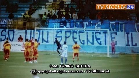 07-05-2016 - Akragas vs Benevento (6)