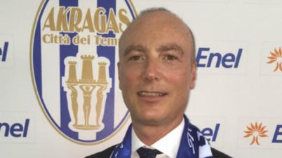 """Akragas. Rinviata la conferenza stampa di Giavarini: """"È in atto una trattativa per la cessione del club"""""""