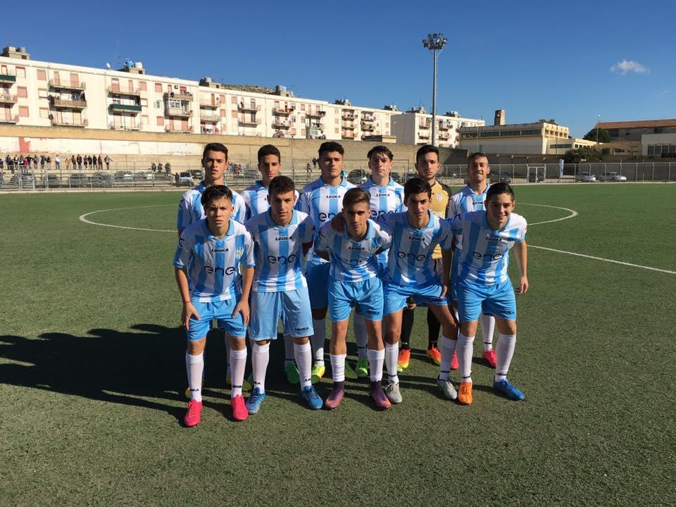 Under 17,i convocati di mister Manganello per la partita contro il Taranto