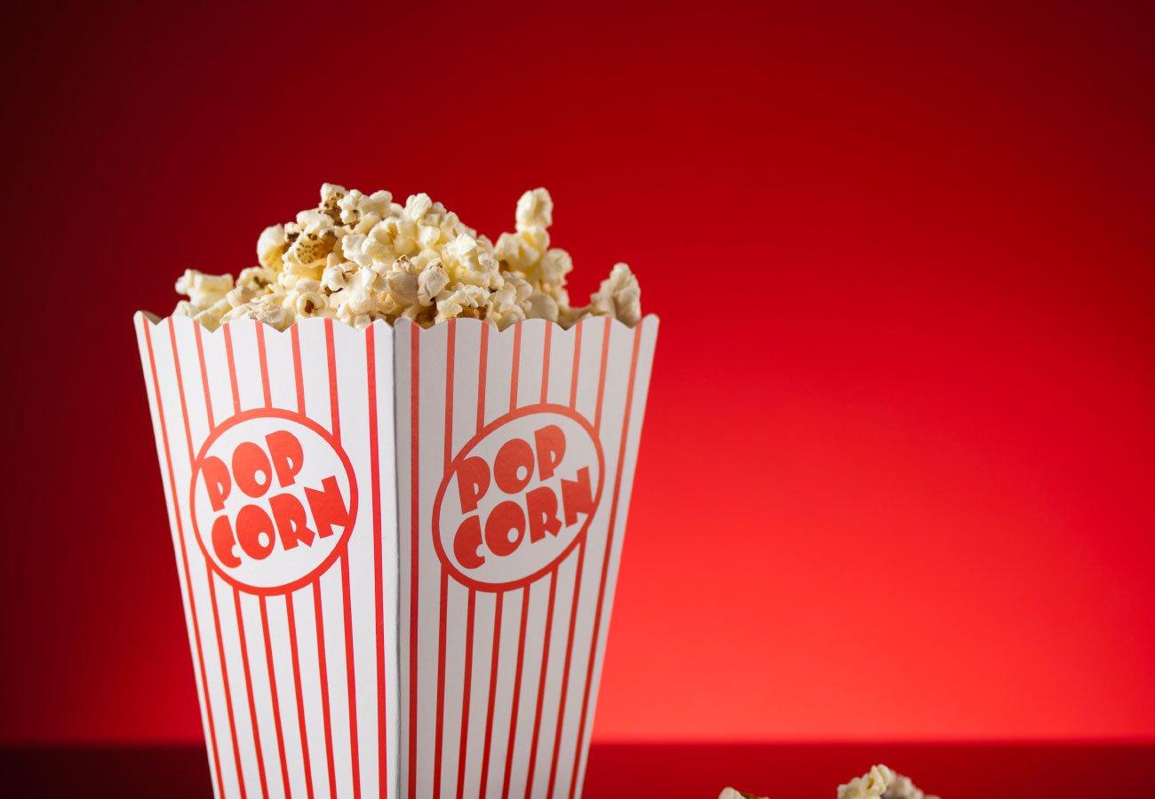 Oggi al cinema!