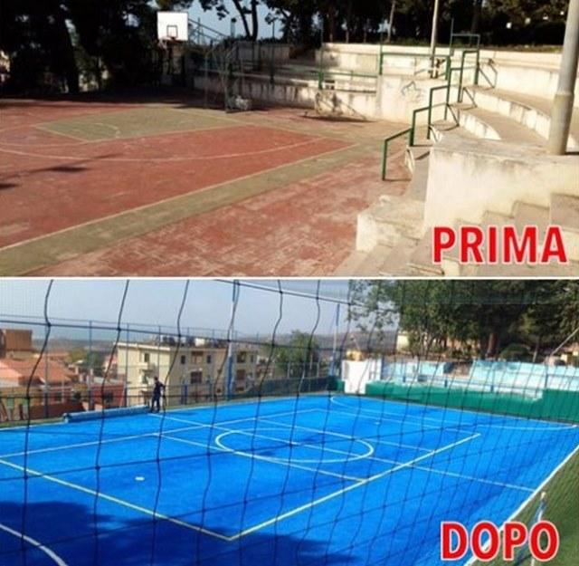 Agrigento: le strutture sportive affidate ai privati