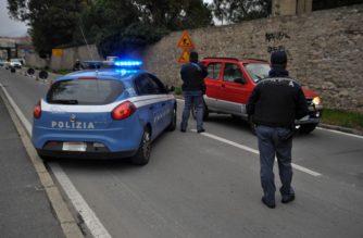 Agrigento: La Polizia Di Stato Arresta Spacciatore