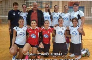 Pallavolo serie C femminile pronto riscatto per la Rio Bum Bum Aragona che vince per 3 a 0 a Palermo contro il GS Volley.