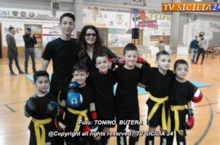 Aragona grande successo al palazzetto Stefano Di Giacomo per la 2° Coppa Interprovinciale di Kick Boxing.