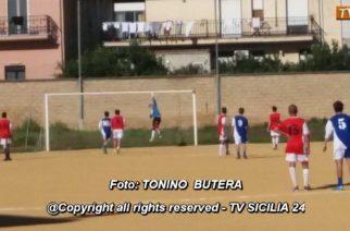 Allievi l'Aragona rallenta la corsa e perde una buona occasione per consolidare il terzo posto. Finisce 0-0 con tante occasioni fallite.