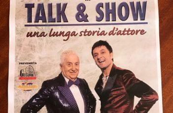 """Sciacca: Festa Mondiale del Teatro, evento il 27 marzo al """"Samonà""""  Riconoscimenti a compagnie e autori, show con D'Angelo-Mura"""