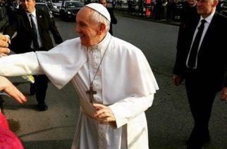 Speciale: Visita di Papa Francesco a Milano. Molti agrigentini presenti