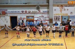 Pallavolo femminile serie C. La Rio Bum Bum Aragona supera 3-1 il Città di Altofonte e si conferma al quarto posto.