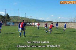 Si ferma a Cammarata la corsa play off dell'Aragona. Il Kamarat si impone 4-0. La squadra di Caltagirone paga il gol a freddo e per avere giocato in 10 uomini per più di un tempo.