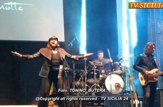 Grotte: Chiude le festività Pasquali con il concerto di Silvia Mezzanotte