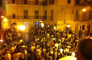 Agrigento: Effetto Vasco sabato in piazza San Francesco
