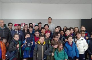 Fortitudo Culture & Basketball Tour: esperienza da ripetere