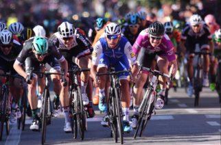 LIVE – Giro d'Italia 2017 in DIRETTA: quinta tappa Pedara-Messina. Che vittoria di Gaviria!