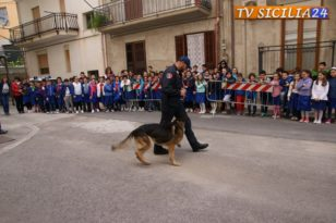 Cammarata: I Carabinieri del Comando Compagnia incontrano gli studenti