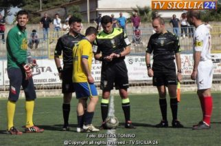 Pro Favara in salvo. Nella sfida dei play out i ragazzi di Balsamo superano il Mussomeli grazie ad un gol di Joel Cannizzaro.