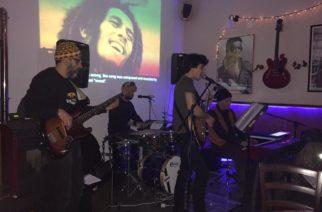 Agrigento: Tributo a Bob Marley in Piazza San Francesco