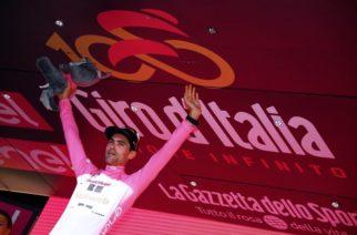 LIVE – Giro d'Italia 2017 in DIRETTA: Fraile beffa Rui Costa! Insieme Nibali, Quintana e Dumoulin