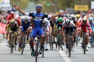 LIVE – Giro d'Italia 2017 in DIRETTA: tredicesima tappa Reggio Emilia-Tortona. Gruppo compatto! Vento unica insidia verso la volata