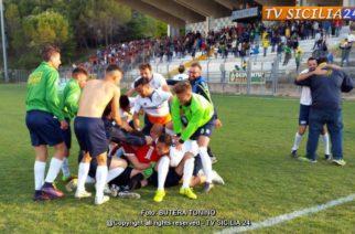 Finale play off promozione: Il Raffadali promosso ai calci di rigore. finisce 3-1 dopo che i tempi regolamentari e supplementari erano terminati 0-0.