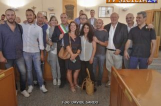 Aragona: Giuramento del Nuovo Consiglio Comunale (VIDEO)