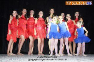 Aragona, saggio spettacolo di danza del Centro Danza Stelle d'Oriente al teatro Armonia.